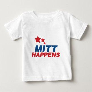 MITT-HAPPENS BABY T-Shirt