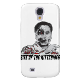 Mitt Happens Galaxy S4 Case