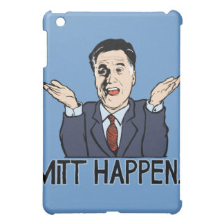 Mitt Happens iPad Mini Covers