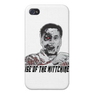 Mitt Happens iPhone 4 Case