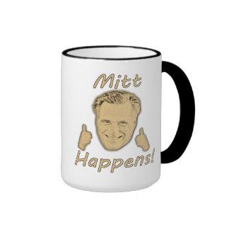 Mitt Happens! Mug