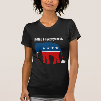 MITT HAPPENS T-SHIRT