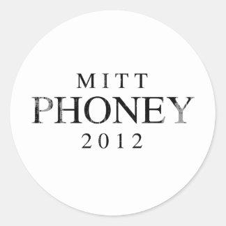Mitt Phoney 2012.png Stickers