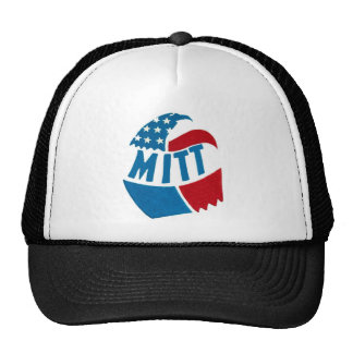 Mitt Romeny 2012 Hat