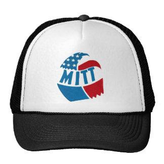 Mitt Romeny 2012 Trucker Hat
