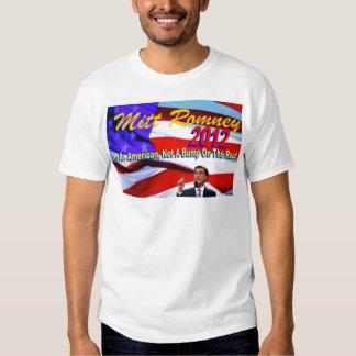 Mitt Rommey 2012 T-Shirt
