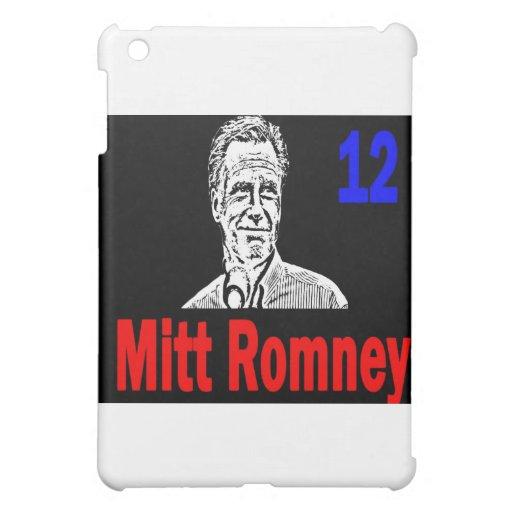 Mitt Romney 12 Case For The iPad Mini