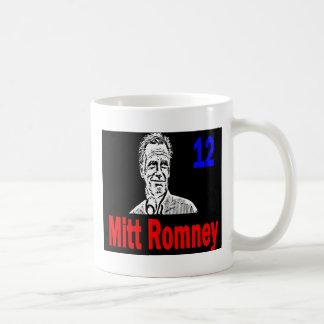 Mitt Romney 12 Coffee Mug
