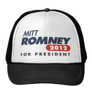 mitt romney 1.png trucker hat