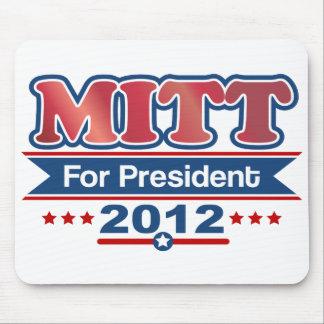 Mitt Romney 2012 Alfombrilla De Raton