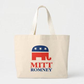 Mitt Romney 2012 Bolsa