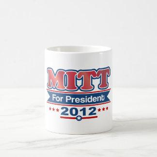 Mitt Romney 2012 Coffee Mug