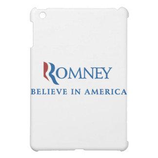 Mitt Romney 2012 Cover For The iPad Mini