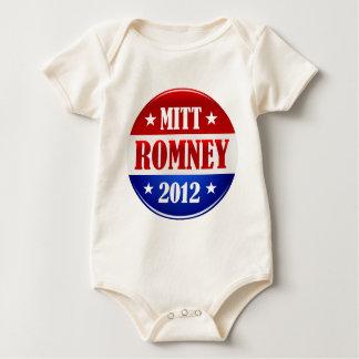 Mitt Romney 2012 Creeper