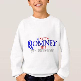 Mitt Romney 2012 for President.png Sweatshirt