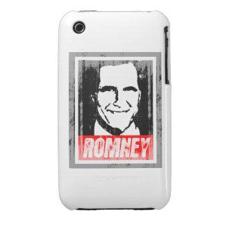 MITT ROMNEY 2012 iPhone 3 CARCASAS