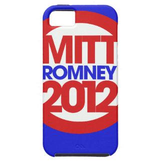 Mitt Romney 2012 iPhone 5 Case-Mate Coberturas