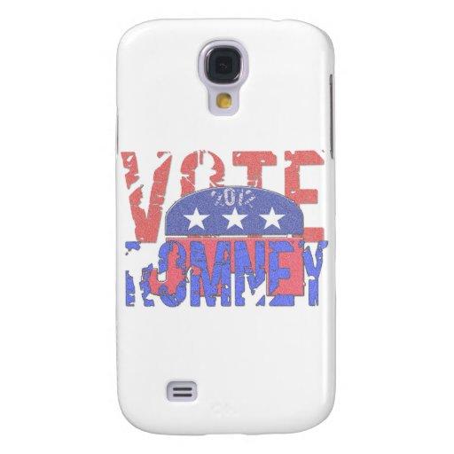 Mitt Romney 2012 Funda Para Galaxy S4