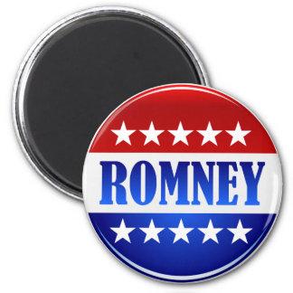 Mitt Romney 2012 Imán Para Frigorífico