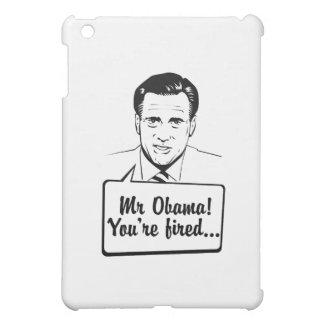 Mitt Romney 2012 Case For The iPad Mini