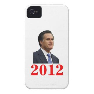 Mitt Romney 2012 iPhone 4,4s Skin iPhone 4 Covers