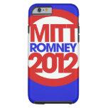 Mitt Romney 2012 iPhone 6 Case