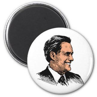Mitt Romney 2012 Fridge Magnets