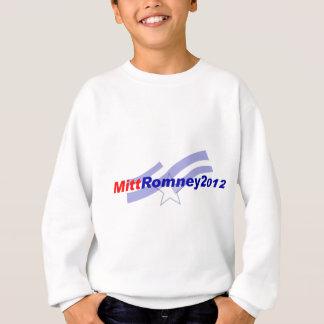 Mitt Romney 2012.png Sweatshirt
