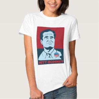 Mitt Romney 2012 Republican GOP Campaign T-Shirt