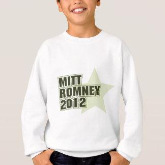 MITT-ROMNEY-2012 SWEATSHIRT