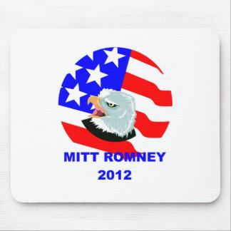 Mitt Romney Alfombrilla De Raton