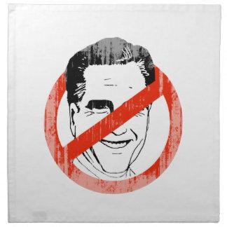 Mitt Romney anti - Faded.png Servilleta