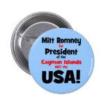 Mitt Romney anti Pin