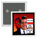 Mitt Romney anti Pins