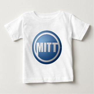 Mitt Romney Baby T-Shirt