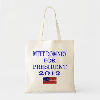Mitt Romney Bag
