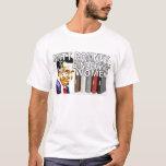 Mitt Romney Binders Full Of Women T Shirt
