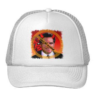 Mitt Romney can't be trusted Trucker Hat
