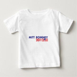 MITT-ROMNEY-CAR BABY T-Shirt