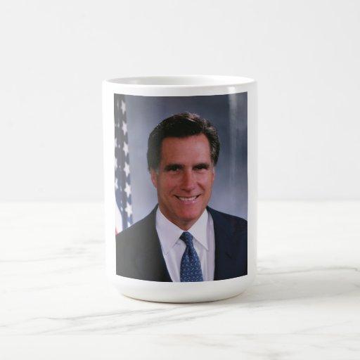 Mitt Romney Coffe Mug