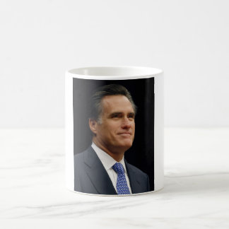 Mitt Romney Coffee Mug