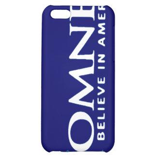 Mitt Romney cree en caso del iPhone de América