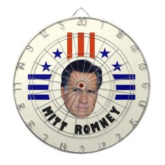 Mitt Romney Dart Boards