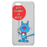 ¡Mitt Romney es nuts!
