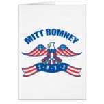 Mitt Romney Felicitacion