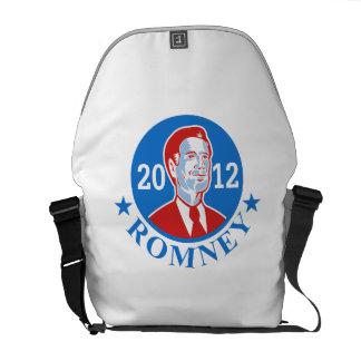 Mitt Romney For American President 2012 Courier Bags