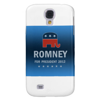 Mitt Romney For President 2012 Galaxy S4 Covers