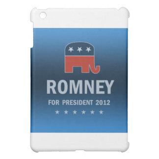 Mitt Romney For President 2012 iPad Mini Case