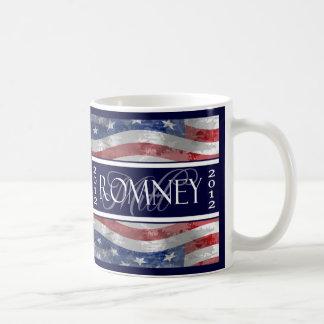 Mitt Romney for President 2012 Mug