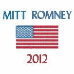 Mitt Romney for President 2012 Polo